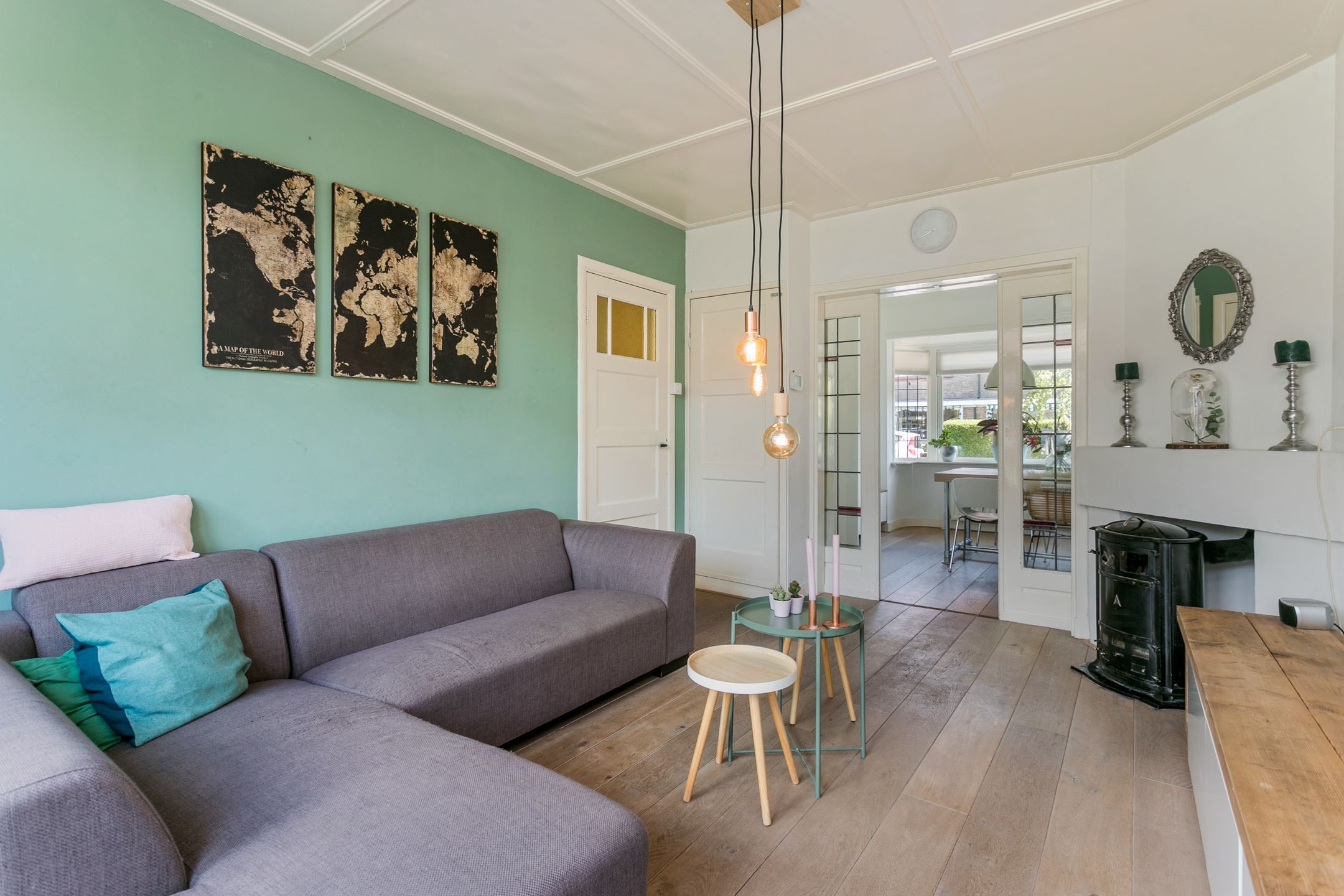 Bij Mercurius Makelaars zorgen we altijd voor de perfecte presentatie van uw woning wanneer deze te koop komt te staan.